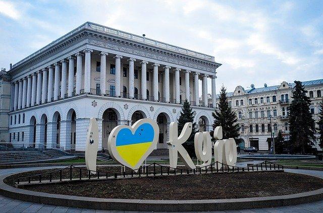 Kijowskie atrakcje: Ławra Kijowsko-Peczerska